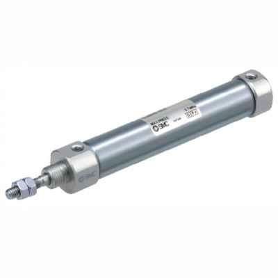 Cilindro Pneumático SMC Mini ISO