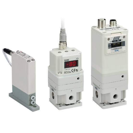 Regulador Eletropneumático Proporcional